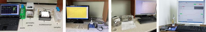 IMBG Equipment
